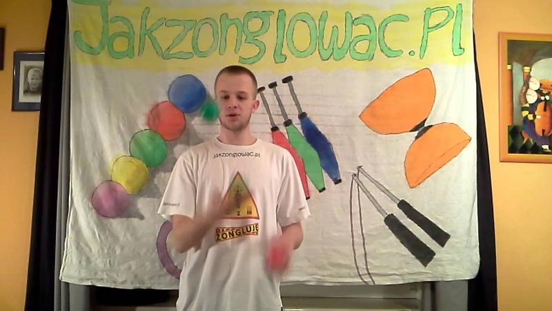 52 Penguin juggling trick tutorial