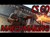 CS:GO USSR Team || -=eBреu'=- || best moment || Match Making