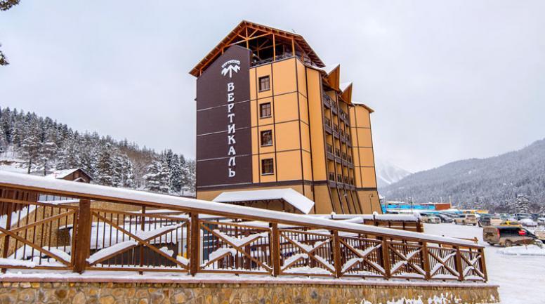 В Зеленчукском районе четыре отеля прошли сертификацию и получили «звезды»
