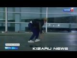 Kizaru на телеканале «Россия »