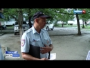Пьяные улицы_ полицейские провели ночной рейд в Краснодаре