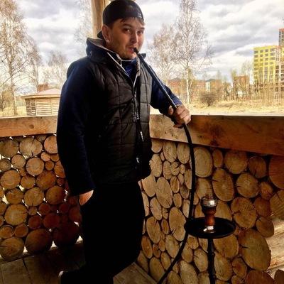 Гриша Андрианов