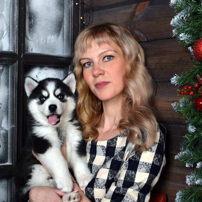 Елена Фирсенкова