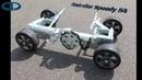 Abschlepproller Speedy Tischer Fahrzeugbau GmbH