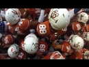 "Texas Football Hype Video 2018-2019 ""Soldiers"""