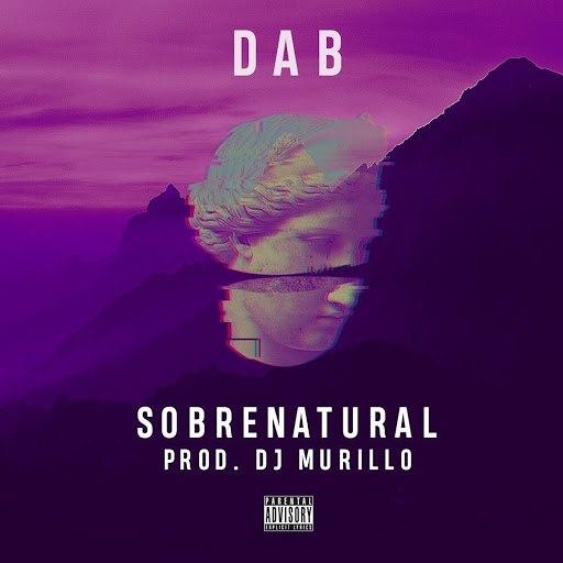 Dab альбом Sobrenatural