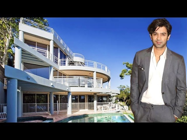Barun Sobti Lifestyle | Age, Wife, Family, House, Car, Net Worth, Income , Real Life, Biography