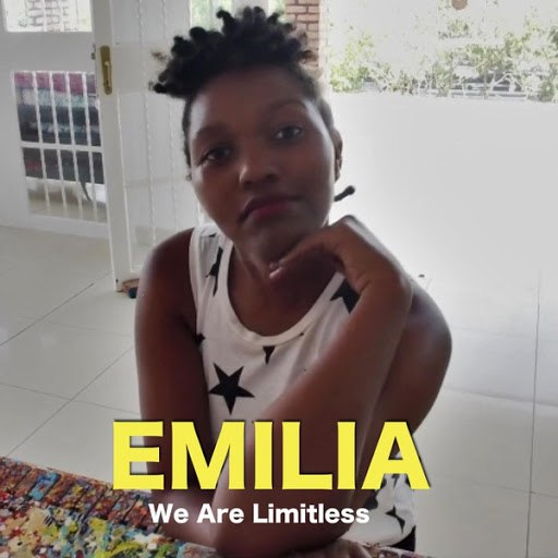 Emilia альбом We Are Limitless