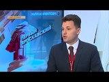 Андрей Медведев впечатления от ПМЭФ-2018