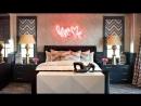 Дизайн спален, принадлежащих знаменитостям