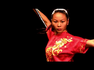 Wushu Hero - Female Warrior 2016