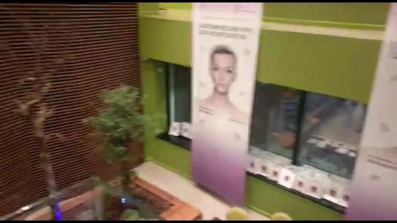 10 февраля — «Анатомический курс для косметологов» в Новосибирске