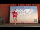 Современная хореография, Evolvers Dance Camp | 9 Crime