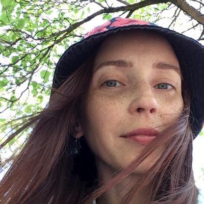 Ирина Солдатова-Моисеенко