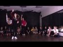 Beyoncé - FLAWLESS REMIX | Choreo - Anastasia Torch| Hip-Hop CHOREO