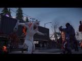 Анонсовый трейлер предзаказа игры Dead Rising 4: Frank's Big Package для PS4!