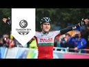 Geraint Thomas claims road race gold in Glasgow   Unmissable Moments