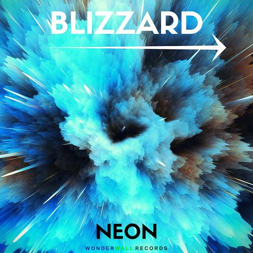 NeON альбом Blizzard