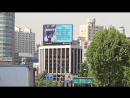 샤이니 데뷔 10주년 축하 전광판 - - 이 전광판은 서대문에 위치해 있어요! - - 샤이니데뷔10주년 샤이니10주년축하해 - SHINee出道十周年 SHINee十周年 - 샤이니10주년 SHINee Kpop idol 爱豆 - 아이돌