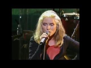 BLONDIE ___ Maria ___(live)