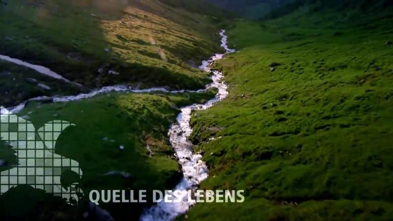Nationalpark Hohe Tauern Osttirol