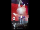 [VK][180617] MONSTA X fancam (I.M focus) - Trespass @ THE 2nd WORLD TOUR 'THE CONNECT' in London