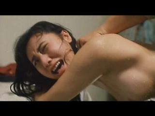 сексуальное насилие и бдсм(bdsm, бондаж, изнасилование,rape) из фильма Mit moon cham on Yit saat(Дочь тьмы)  - 1993 год