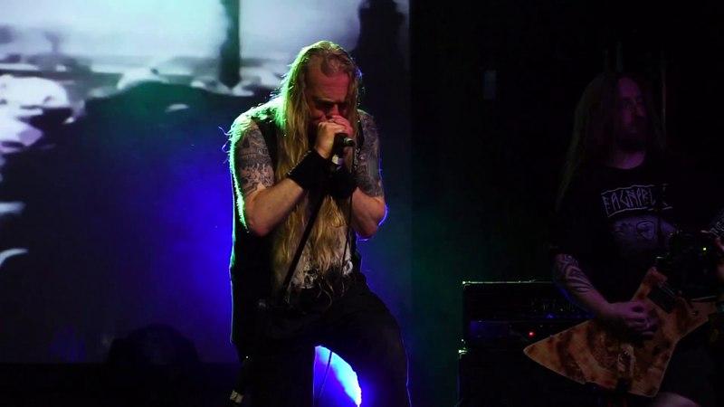 Memoriam - Reduced To Zero (Live @ Rockstadt Indoor Festival)