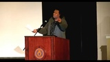KRS- ONE Lecture 1-19-2016