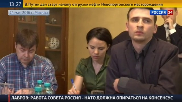 Новости на Россия 24 • Слухи об отстранении россиян от Олимпиады набирают обороты