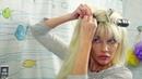 Уход за накладными волосами (трессы)
