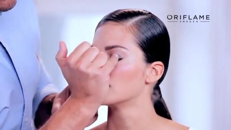 Как сделать красивый макияж глаз. Макияж для глаз Смоки Айс. Как правильно красить глаза.