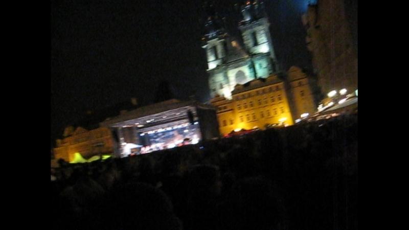 Прага-Горан Брэгович