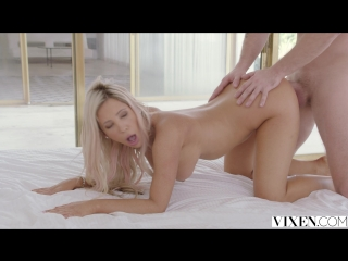 Tasha Reign [Big Tits,Missionary,Doggystyle,Reverse Cowgirl,Facial,Pussy Licking,Blonde,All Sex,New Porn 2018]