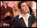 Alexia et Gregory Lemarchal - Show must go on HD.mp4