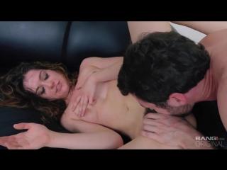 Kasey Warner Bang Casting Rough Sex Teen Hardcore Slapping Foot licking Facefucking Deep Throat