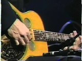 Eric Clapton and Dr. John How Long Blues (Duets) 1996