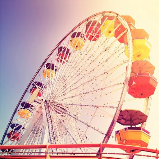 Anya альбом Ferris Wheel