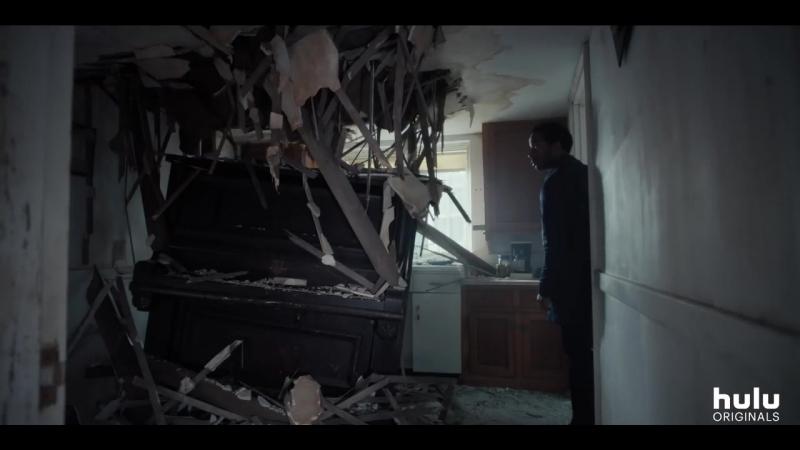 Castle Rock - Касл Рок (официальный трейлер)
