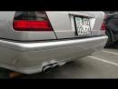 Mercedes-Benz W202 C55 - M113 Swap (C240)