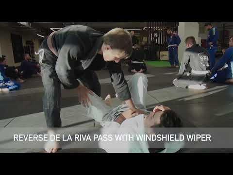 Senna fight academy drills