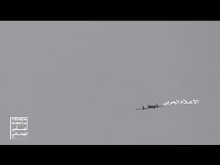 ️ رصد واستهداف تجمعات الغزاة في الساحل_الغربي من قبل الطيران المسير 02-07-2018 - الحديدة -
