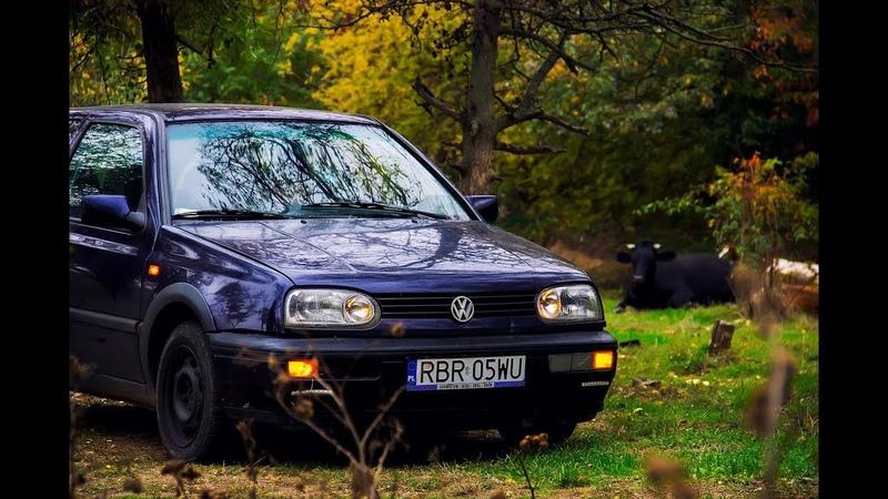ОБЗОР Volkswagen Golf 3 TDI из Польши за 800$
