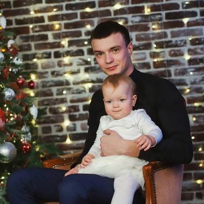 Александр Грибовский