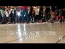Macumba Dance Fitness Event Rome 2018