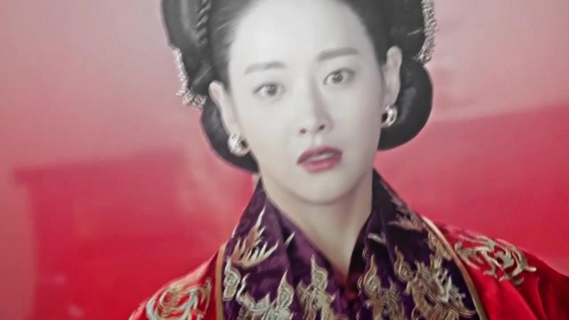 Фанвидео на последние серии Хваюги son oh gong jin sun mi [a korean odyssey]; 손오공 진선미