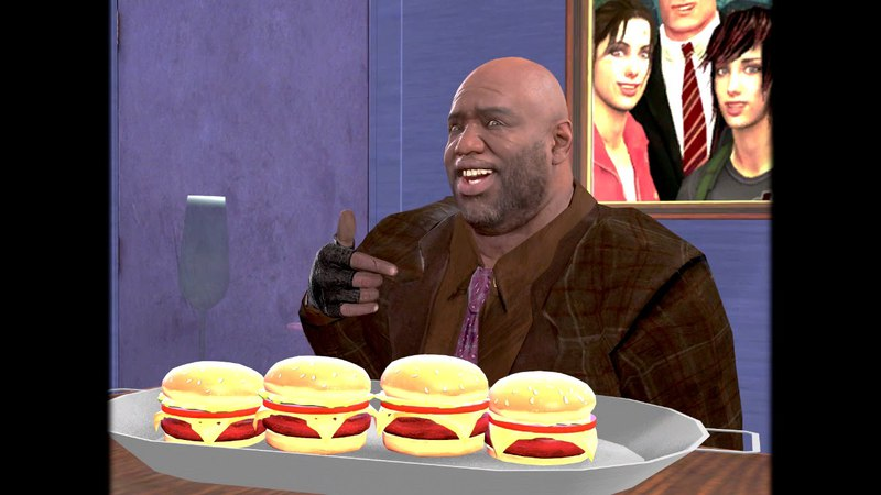 Steamed Hams but its Coach and Nick