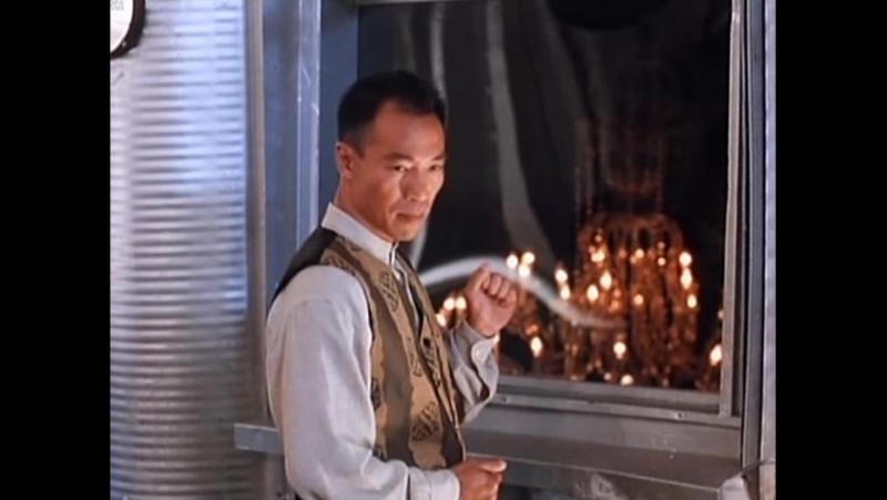 Один против якудза / Право мести / True Vengeance. 1997. Перевод Варус Видео. VHS
