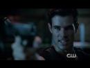 Arrow - Promises Kept Scene - The CW