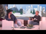 Ellen Gives Garth Brooks a Scare to Remember RUS SUB